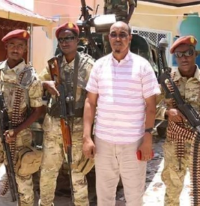 Human Rights Watch: High-Profile Jailbreak Undermines Somalia's Fight for Justice